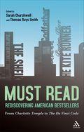 Must Read Rediscovering American Bestsellers