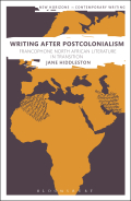 Writing After Postcolonialism