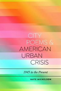 City Poem & American Urban Crisis