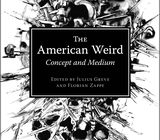 Cover of The American Weird
