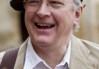 Image of author Philip Pullman