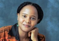Image of Edwidge Danticat