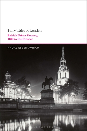 Fairy Tales of London image