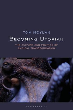 Becoming Utopian book cover image