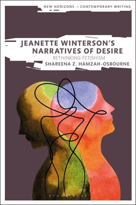 Jeanette Winterson's Narratives of Desire cover image